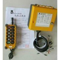 天津天车遥控器生产,销售13821781857