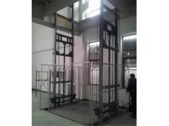 阜阳导轨式货梯生产销售18226865551