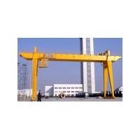 贵州门式起重机安装规范13765110037
