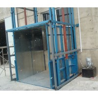 阜陽起貨梯銷售安裝18226865551