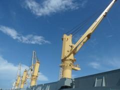 成都船用起重机供应商