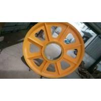 定州双梁滑轮组生产
