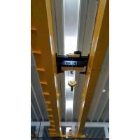 锡林郭勒盟欧式双梁起重机改造 18568228773