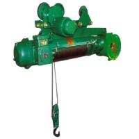 阿拉善钢丝绳电动葫芦专业生产 18568228773