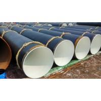 山西环氧煤沥青防腐螺旋钢管厂家直销