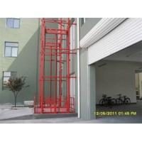 南昌液压升降货梯销售范经理13767106661