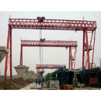 朝阳路桥门机厂家供应