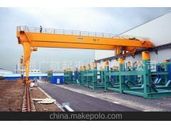 天津双梁半门式起重机制造,安装13821781857