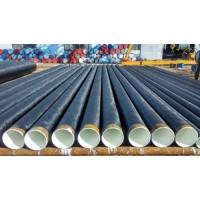 西安三油两布防腐螺旋钢管厂家现货供应