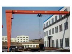 成都半门式起重机设计、四川半门式龙门吊15902893658