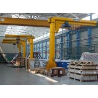 天津 悬臂起重机维修,制造:13821781857