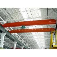 合肥吊钩桥式起重机维修保养