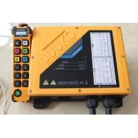 台湾捷控遥控器杭州起重销售进口捷控-18240692222