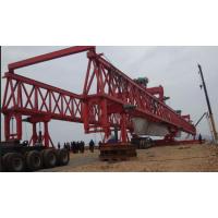 十堰架桥机 工程起重机