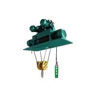临泉钢丝绳电动葫芦供应厂家-13513731163