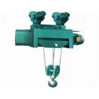 泗县钢丝绳电动葫芦专业生产13513731163