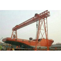 江都造船用门式起重机优质厂家13951432044