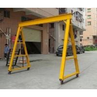 普洱移动式龙门吊供应商18568228773销售部