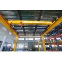 天津電動單梁起重機安裝,維修13821781857