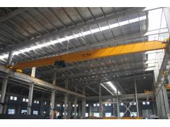 天津电动单梁起重机销售,安装13821781857