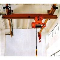 怒江电动单梁悬挂起重机安装维修13513731163销售部
