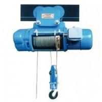 宁化钢丝绳电动葫芦生产商