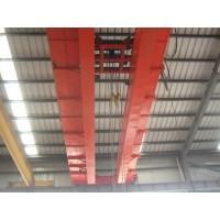 商洛电动葫芦双梁起重机安装维修18568228733销售
