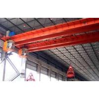 杨凌抓斗桥式起重机安装维修18568228773销售部