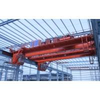 定西雙梁吊鉤橋式起重機安裝維修18568228773銷售部