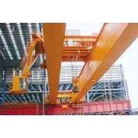 庆阳欧式双梁起重机生产厂家18568228773销售部