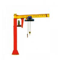 西宁旋臂起重机供应商18568228773销售部