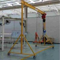 海北移动式龙门吊生产厂家18568228773销售部