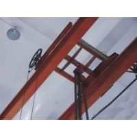玉树手动双梁桥式起重机生产厂家18568228773销售部