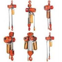 海西环链电动葫芦质量保障18568228773销售部