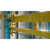 阿拉山口双梁吊钩桥式起重机安装维修13513731163