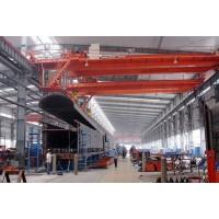 扬州桥式起重机安装13852198644