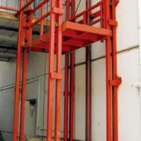 福建福州液压货梯升降机结构新鲜15880471606