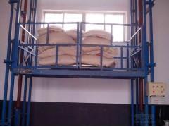 福建福州導軌式貨梯升降機專業廠家15880471606