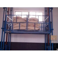 福建福州导轨式货梯升降机专业厂家15880471606