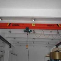 武汉青山电动单梁起重机保养18627804222