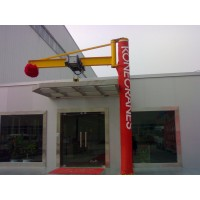 青岛悬臂起重机销售13730962005