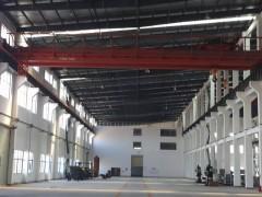 中方门式起重机生产厂家
