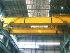 东方港口起重机生产商