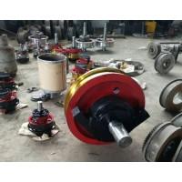 长垣生产供应600角箱轮--河南天云车轮
