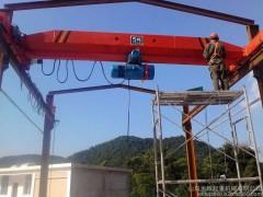 阜阳起重机单梁起重机安装维修18226865551