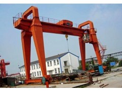 依兰桥式起重机规格品种