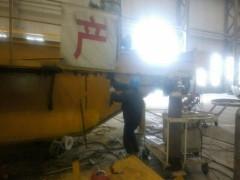 碾子山起重机厂家 行吊 天车承接安装维修调试验收
