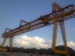 庆安桥式起重机高清大图