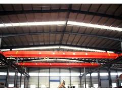 重庆单梁起重机生产厂家