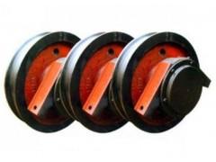 吴中起重配件 车轮组产品展示